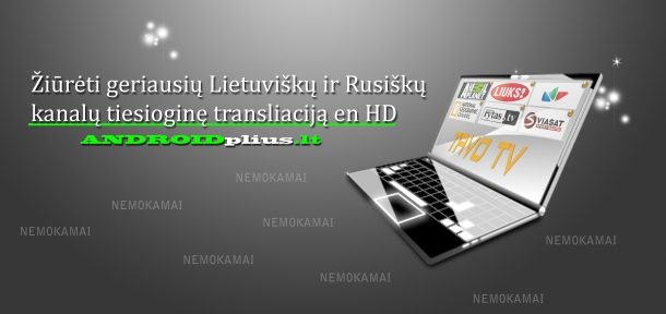 TESIOGINE TV